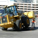World of concrete 2012 - 12