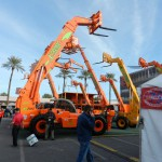 World of concrete 2012 - 3
