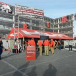World of concrete 2012 - 4