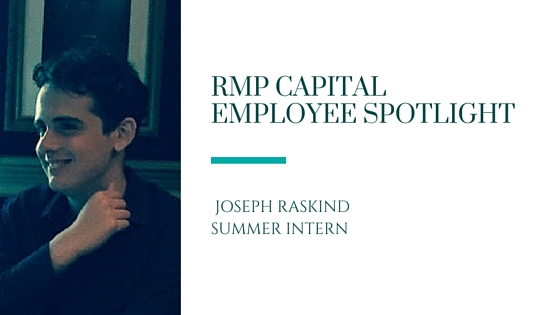 RMP CapitalEmployee Spotlight