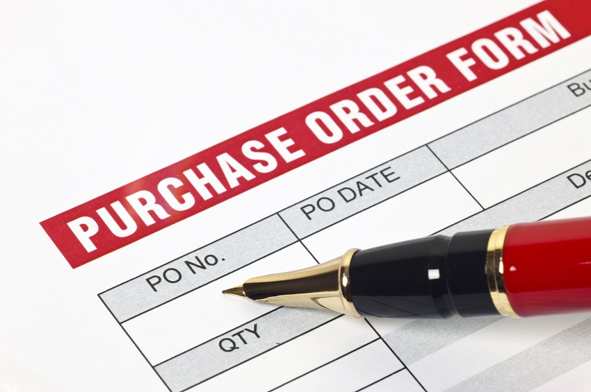 Purchase Order Financing with RMP Capital